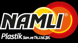 Namlı Plastik Logo
